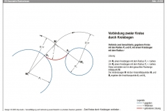 Zweikreisemitkreisbogen